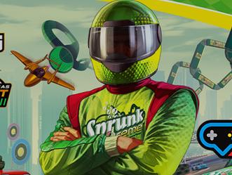 GAMEnews   GTA Online ganha atualização com novas corridas insanas!