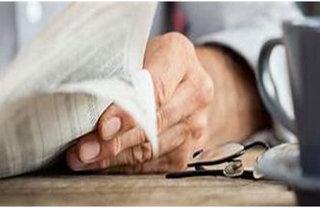 FISIOnews | Tremor essencial: nem todo tremor é Parkinson