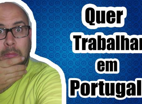 Quer mudar para Portugal? Entenda as dificuldades