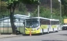 Moradores não querem linha de Nova Iguaçu na Praça H