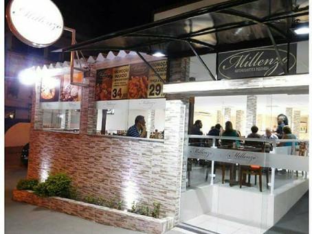 MENUnews   Millenzo – Pizza, massas e petiscos