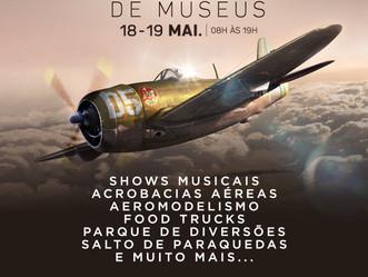 17ª Semana Nacional De Museus no Campo dos Afonsos