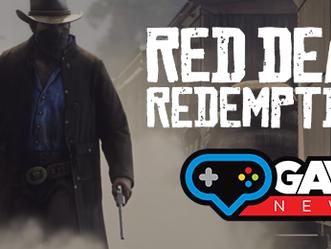 GAMEnews   Você está pronto para Red Dead Redemption 2?