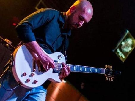 'Valqueire Rock Cover' estará neste fim de semana na Praça Saiqui