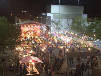 Shopping de Guadalupe promove Arraiá dos Namorados