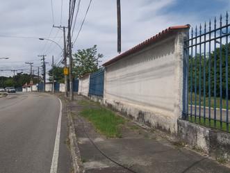 Nem quartel respeitam! Furtos de cabos em frente a Aeronáutica no Campo dos Afonsos