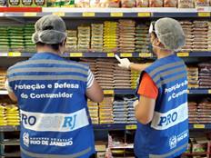 Procon-RJ realiza pesquisa de preço de arroz e feijão em todo o estado