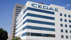 Cedae realiza manutenção emergencial na Elevatória do Lameirão