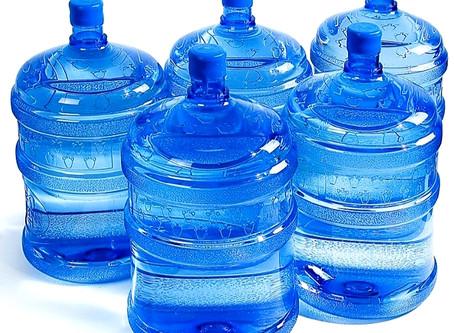 Prevenção de riscos: Vigilância Sanitária identifica bactérias em água mineral