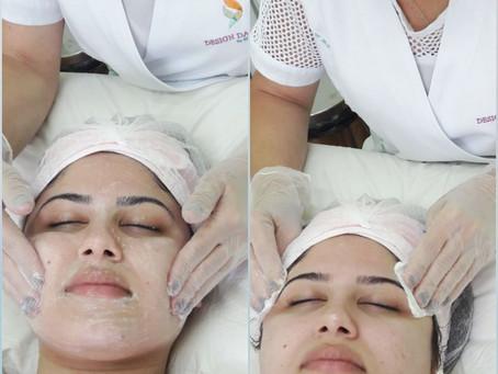 ESTÉTICAnews: Cuidados básicos com a pele - Higienização