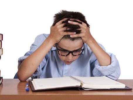 EDUCAÇÃOnews: Desinteresse pelos estudos