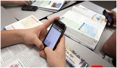 EDUCAÇÃOnews | Smartphone nas escolas, eis a questão!