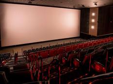 Pesquisa com clientes mostra que retorno ao cinema é avaliado como seguro