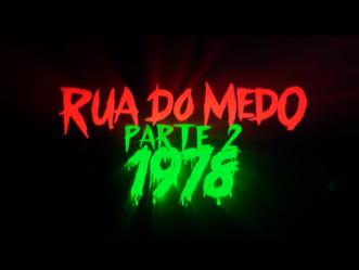 """A trilogia continua"""" Divulgado trailer oficial de """"Rua do Medo parte 2: 1978"""""""