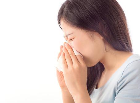 Você sabe o que fazer diante das alergias respiratórias mais comuns?