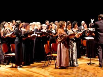 Zona Oeste celebra o Dia da Música Colonial Brasileira