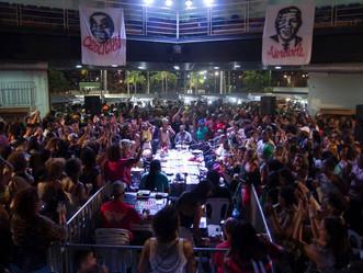 Neste feriado (20), o Projeto Criolice realiza o evento Zumbi Vive no Clube 4 Linhas, em Bento Ribei