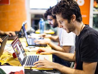 Zona Oeste sedia um dos principais festivais de cultura digital do país