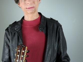 Concerto celebra violão clássico na Cidade das Artes