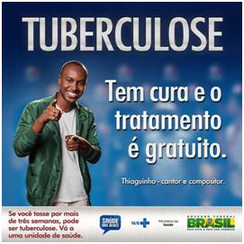 SAÚDEnews   Tuberculose: todos juntos nessa luta #UnirParaLutar