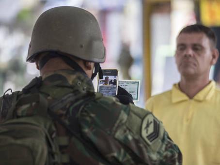"""DIREITOnews   Identificação criminal e o """"fichamento"""" dos """"favelados"""""""