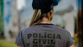 Estado abre concurso para 350 vagas na Polícia Civil