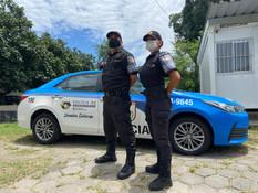 """Jardim Sulacap recebe projeto """"Polícia de Proximidade"""" com funcionamento 24h"""
