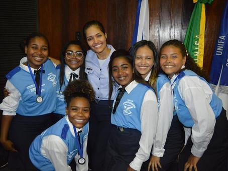 Inscrições em setembro de projeto social na Aeronáutica para jovens de 14 a 18 anos