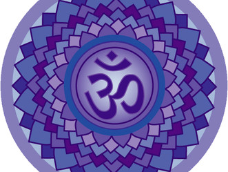 HOLÍSTICOnews | Coronário, nosso Sétimo Chakra – A ligação com a espiritualidade