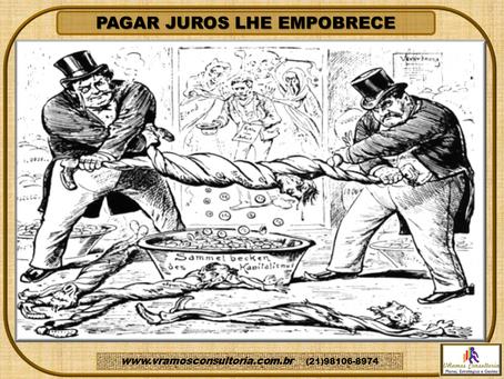 GESTÃOnews | Juros, uma grande roubada