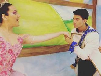 Shopping de Guadalupe recebe a peça infantil 'Soldadinho de Chumbo'