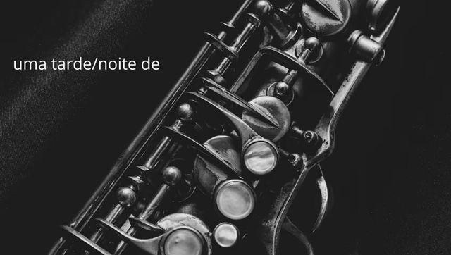 Vai ter Jazz e Blues, no próximo sábado (25), em Jardim Sulacap. Confiram!