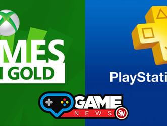 GAMEnews | Divulgados os jogos grátis de abril para XBox e Playstation