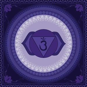Nosso 6º Chakra: Frontal – o sexto sentido, a intuição