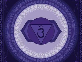 HOLÍSTICOnews | Nosso 6º Chakra: Frontal – o sexto sentido, a intuição