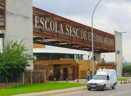 Escola Sesc abre vagas pra curso gratuito de produção cultural
