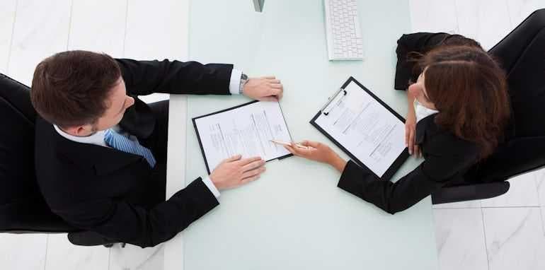 7 dicas de como se comportar em uma entrevista de emprego