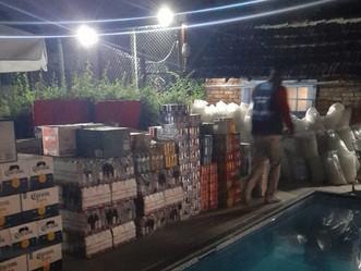 [VÍDEO] Na Taquara, Secretaria de Ordem Pública impede a realização de festa clandestina