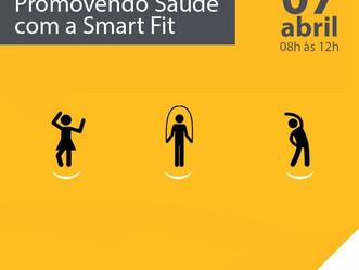 CULTURAnews   Smart Fit de Shopping em Guadalupe promove atividades gratuitas