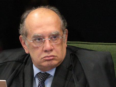 DIREITOnews   Gilmar Mendes: vilão ou mocinho?