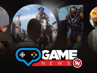 GAMEnews   Os jogos mais aguardados de 2018 - Parte 1