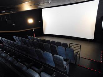Cinesystem do Jardim Sulacap inaugura mais duas salas de cinema