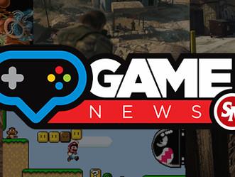 GAMEnews: Conheça alguns dos estilos de jogos de ação