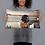 Thumbnail: Brie Lifestyle Basic Pillow