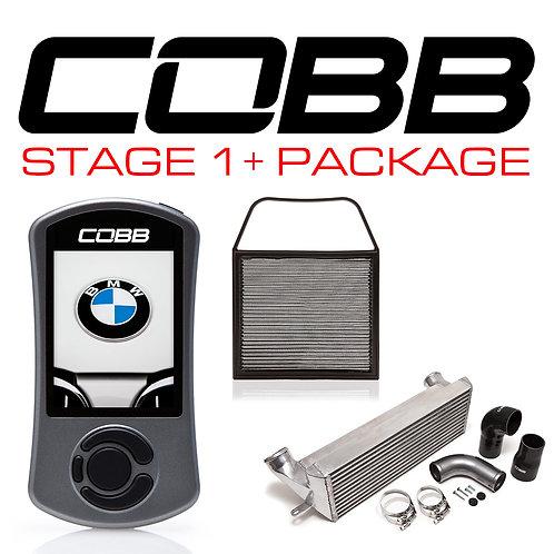 COBB Stage 1+BMW N54 Power Package