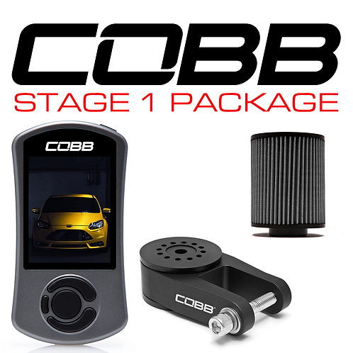 COBB Stage 1 Power Package Focus ST 2013-2017 w/V3 Accessport