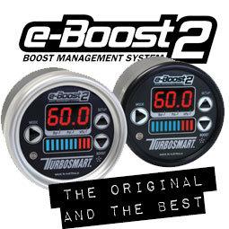 Turbosmart eBoost2 60mm