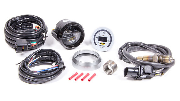 AEM Wideband UEGO Air/Fuel Ratio Gauge 30-4110