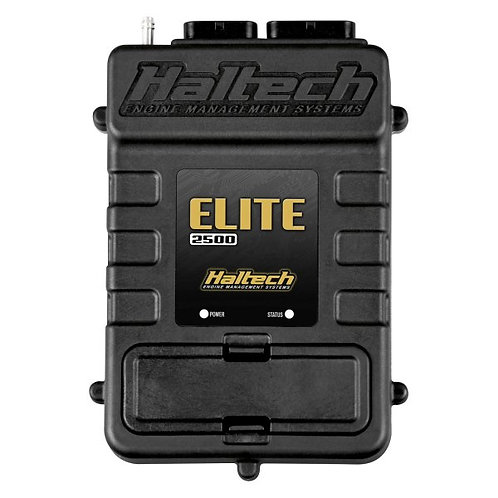 Haltech Elite 2000 Lexus IS300 01-05