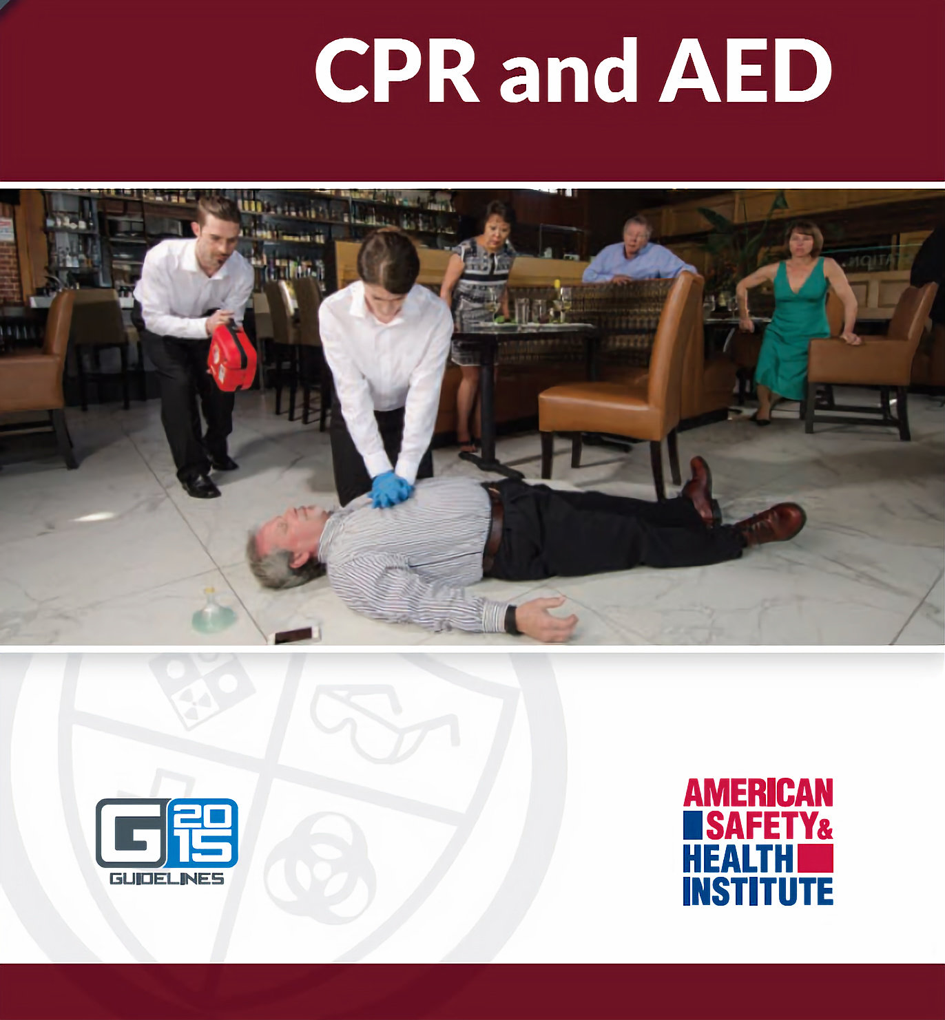 New Jersey Cpr Training